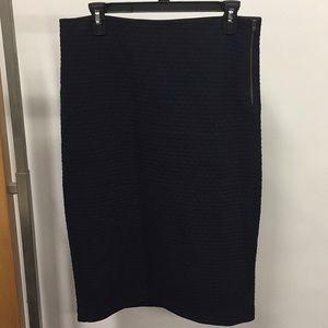 Ann Taylor Loft Pencil Skirt Size M